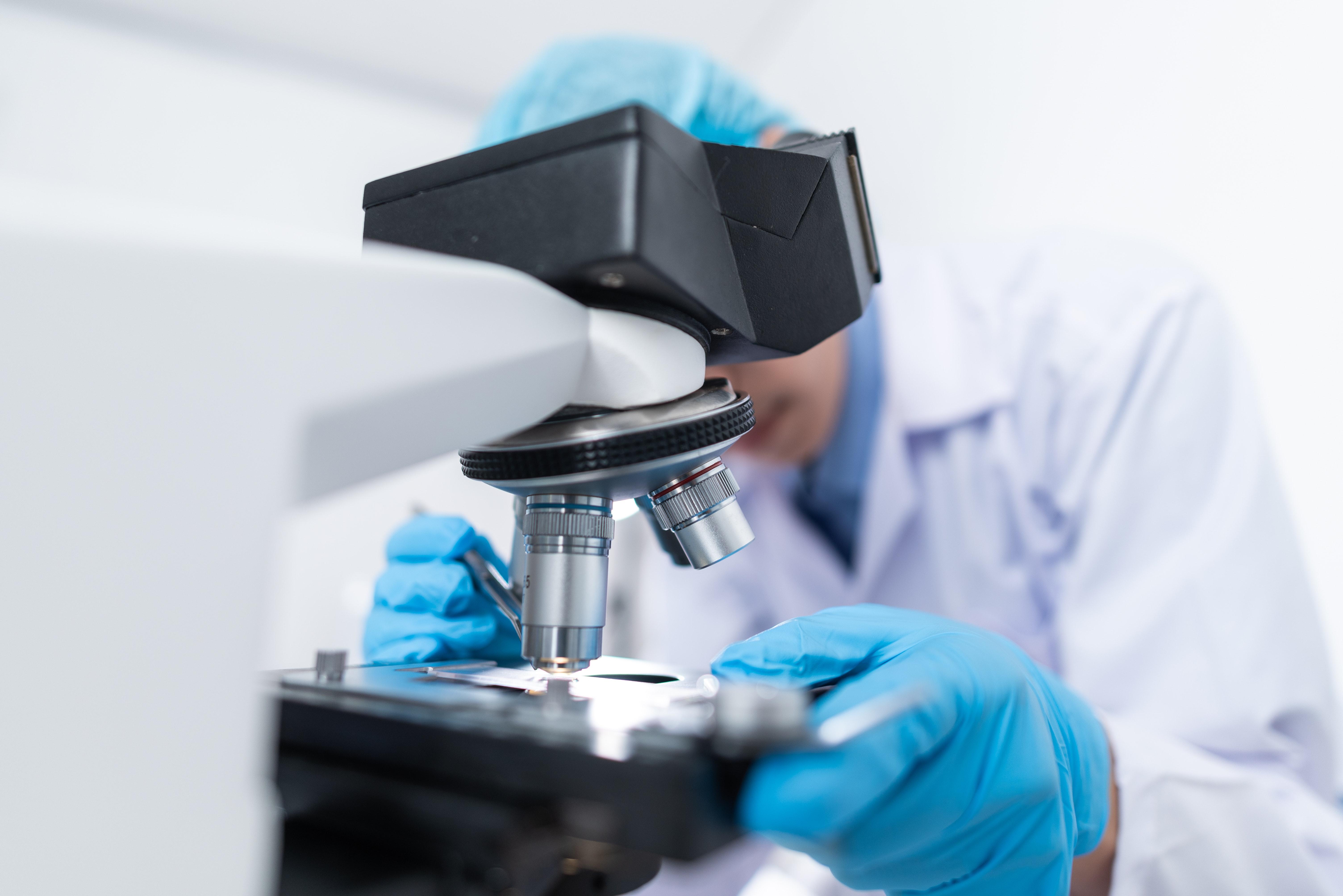 laboratórios equipamentos