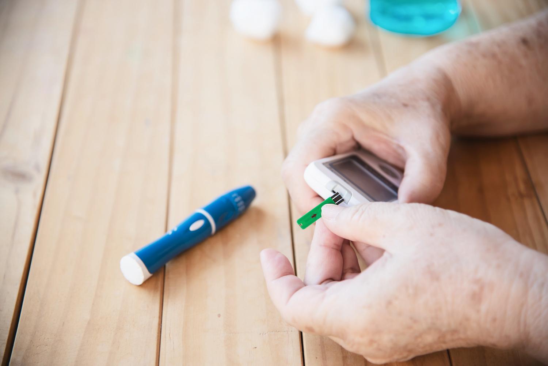 diabetes e saúde bucal
